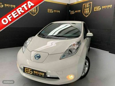 usado Nissan Leaf 30kWh Acenta