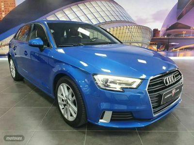 usado Audi A3 Sportback 2.0 TDI 110kW 150CV