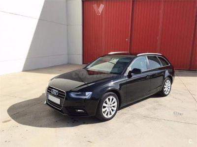 usado Audi A4 Avant 3.0 Tdi 204cv Multitronic 5p. -12