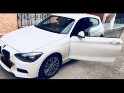 usado BMW 116 Serie 1 F21 3p. Diesel