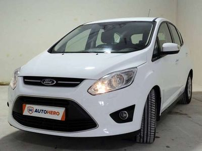 usado Ford C-MAX 1.0 Ecoboost Auto-S&S Trend 100