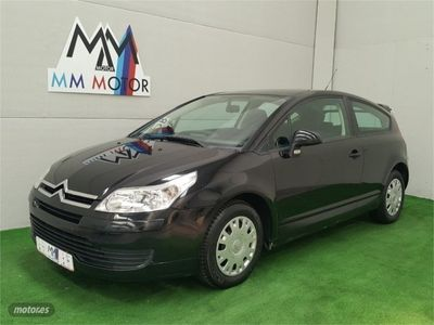 used Citroën C4 1.4 16v Collection