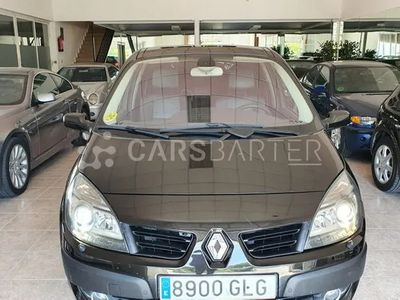 usado Renault Scénic Grand 1.9dCi Dynamique 7pl.