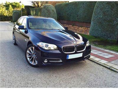 usado BMW 520 520 Serie 5 F11 dA LCI Touring 190cv