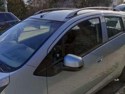 usado Chevrolet Spark 1.2 16v LS