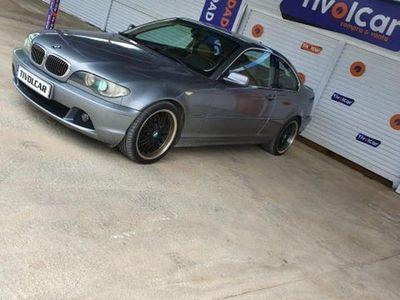 usado BMW 330 Serie 3 E46/2 Coupé Diesel