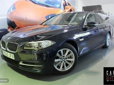 gebraucht BMW 535 Serie 5 dA xDrive