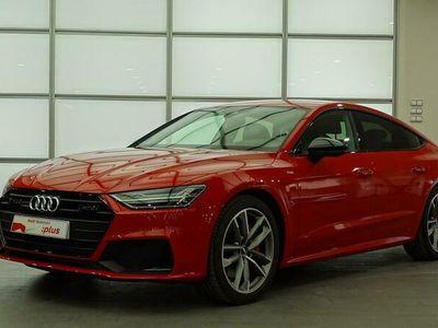 usado Audi A7 Sportback Launch edition 55 TFSI e quattro 270(367) kW(CV) S tronic