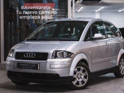 usado Audi A2 1.4 TDI Style