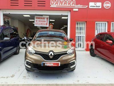 usado Renault Captur Tce Energy Intens 66kw 90 cv en Palmas, Las