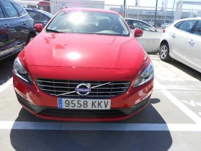 used Volvo S60 D2 Momentum Manual