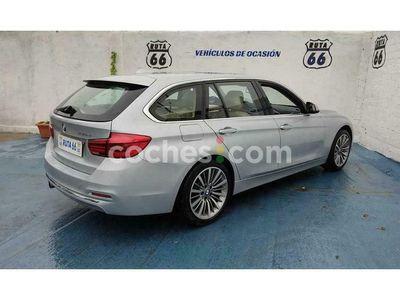 usado BMW 330 Gran Turismo Serie 3 da Xdrive 258 cv en Madrid