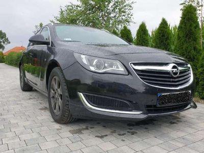 usado Opel Insignia ST 2.0CDTI Excellence Aut. 163