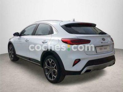 usado Kia XCeed Xceed1.6 Mhev Imt Drive 136 136 cv en Barcelona