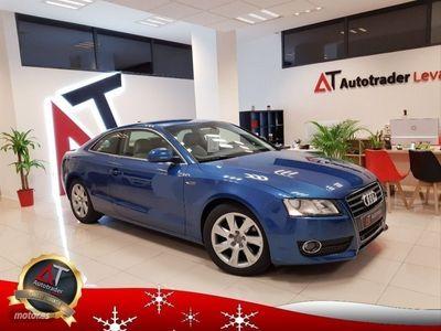 usado Audi A5 2.7 TDI DPF multitronic