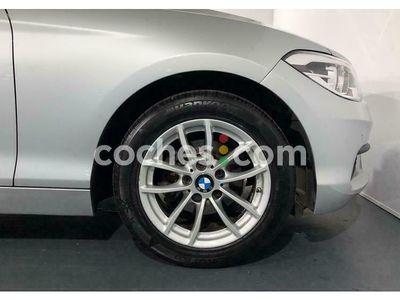 usado BMW 116 Serie 1 d Essential Plus Edition 116 cv