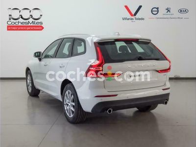 usado Volvo XC60 D4 Business Plus Aut.