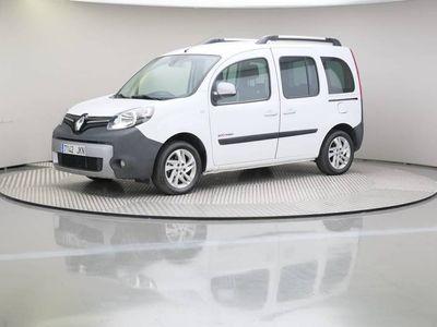usado Renault Kangoo 1.5dCi S.E. En. Extrem N1 80kW