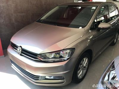 used VW Touran 1.6 tdi 115 cv dsg business bmt diesel