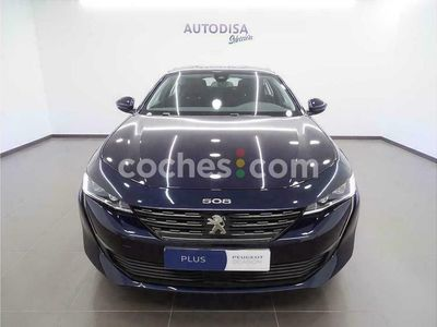 usado Peugeot 508 1.6 Puretech S&s Active Eat8 180 180 cv en Valencia