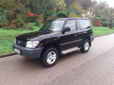 usado Toyota Land Cruiser 90