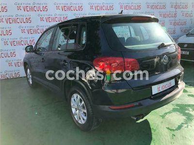 usado VW Tiguan 2.0tdi Bmt T1 4x2 110 110 cv en Madrid