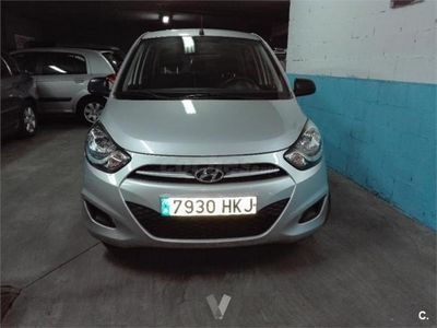 usado Hyundai i10 1.2 Gls Comfort 5p. -12