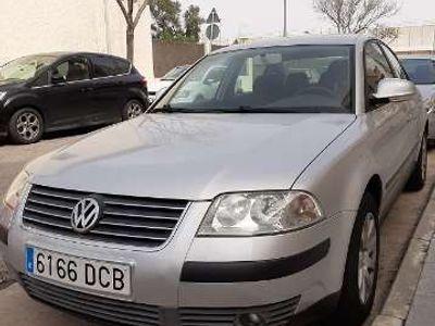 usado VW Passat 1.6 Edition