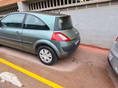 usado Renault Mégane Megane1.5DCi Confort Authentique 100