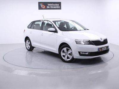 used Skoda Rapid Rapid/Spaceback1.0 TSI 110CV SPACEBACK LIKE 5P