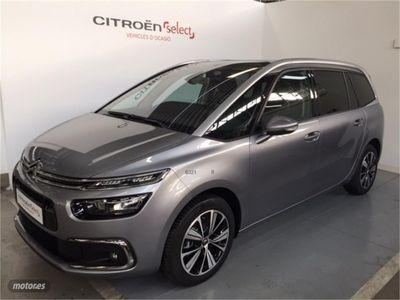 gebraucht Citroën Grand C4 Picasso BlueHDi 88KW 120CV Feel