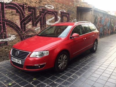usado VW Passat 2.0TDI CR Highline DSG170