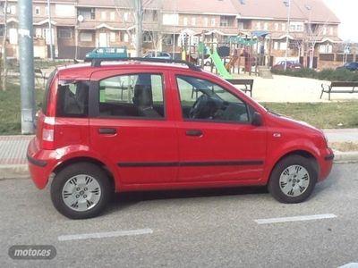 used Fiat Panda Panda1.2 Dynamic