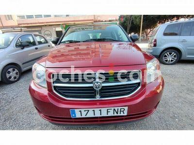 usado Dodge Caliber 2.0crd Sxt Limited 140 cv en Almeria