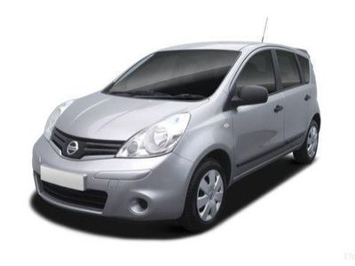 usado Nissan Note 1.4 Acenta