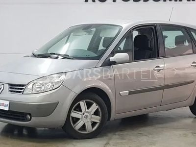 usado Renault Scénic 1.5DCI Privilege 105 eco2