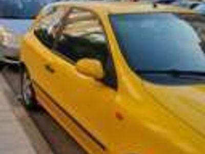 usado Fiat Bravo Gasolina