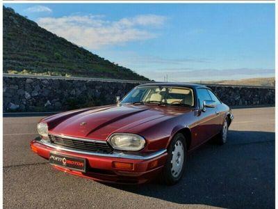 usado Jaguar XJ 4.0 CELEBRATIO