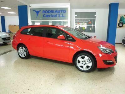 usado Opel Astra ST 1.7 CDTI