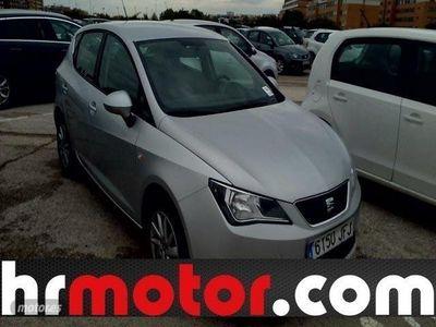 begagnad Seat Ibiza 1.2 Tsi Style 85