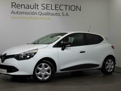 usado Renault Clio Clio1.5dCi eco2 Energy Authentique 75