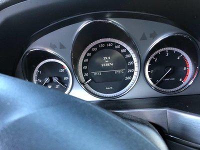 usado Mercedes GLK220 CDI BE Executive