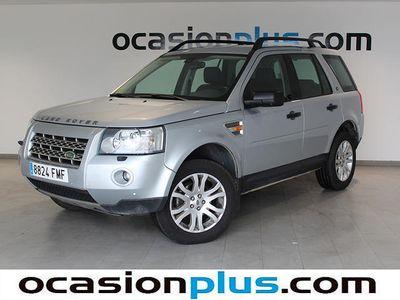 usado Land Rover Freelander 2.2 Td4 HSE 4x4 (160CV)