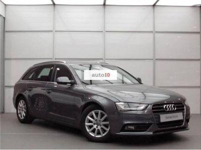 usado Audi A4 A4 AvantAvant Diesel 2.0TDI DPF 136