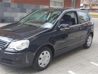 brugt VW Polo 1.4 Edition 80cv