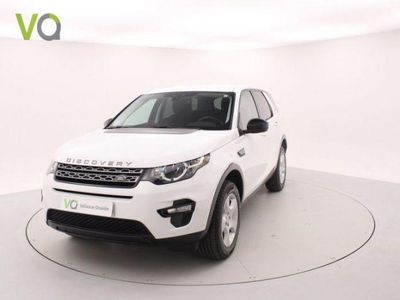 usado Land Rover Discovery Sport SE 2.0 ED4 150 CV 2WD 5P