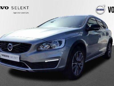 usado Volvo V60 CC V60 Cross Country V60 Cross Country Pro D4 Auto