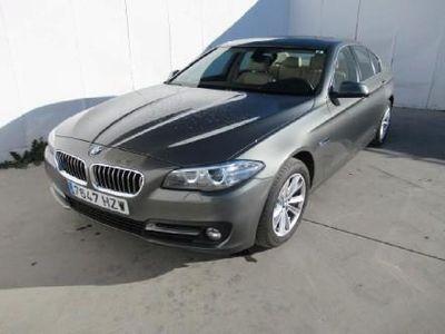 brugt BMW 520 5 DA