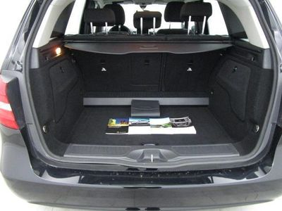 usado Mercedes B180 CDI BlueEFFICIENCY Sports Tourer