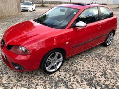 usado Seat Ibiza 1.9 TDI 130CV FR